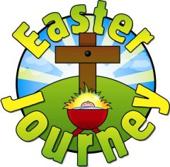 Easter Journey logo